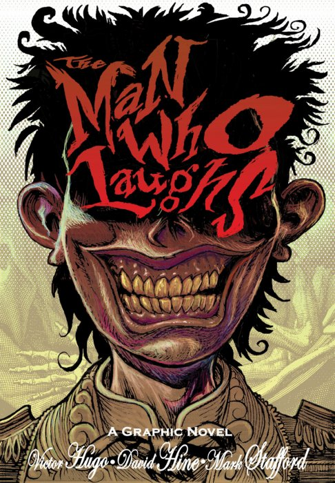 The Man Who Laughs #1 - GN
