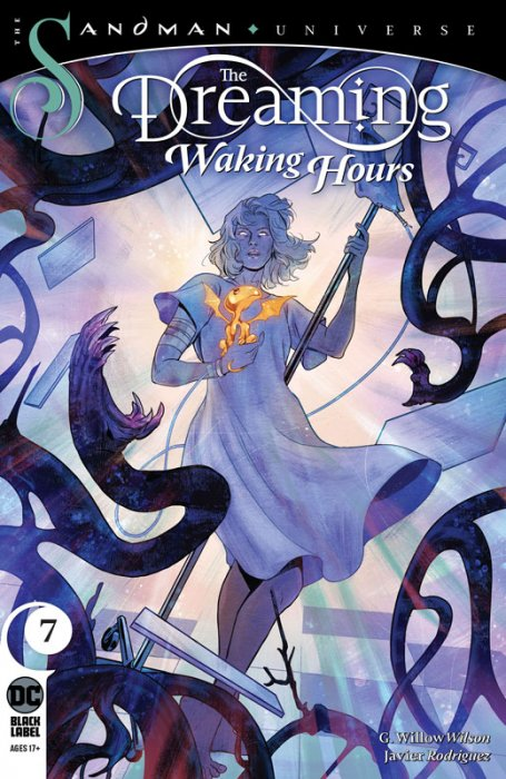 The Dreaming - Waking Hours #7