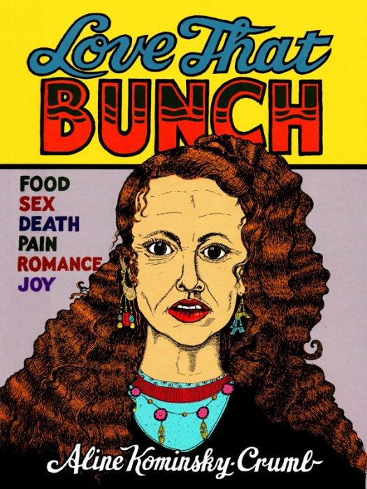 Love That Bunch #1 - HC