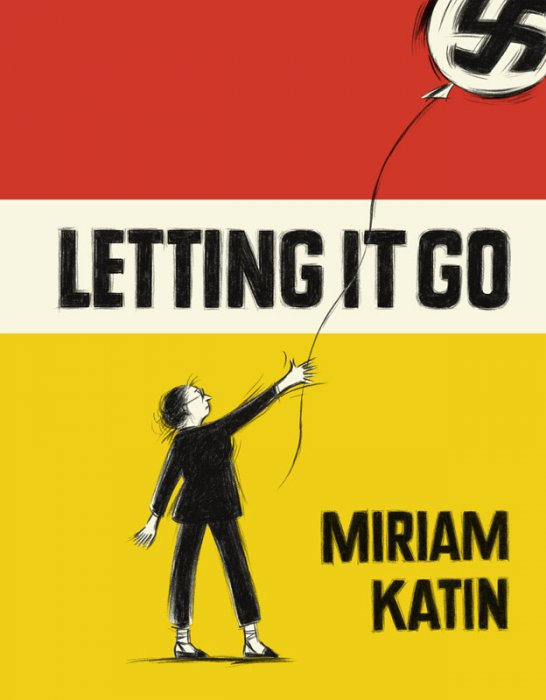 Letting it Go #1 - HC