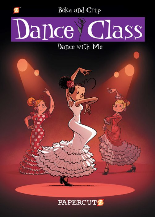 Dance Class #11 - Dance With Me