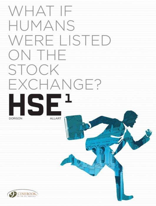 HSE #1