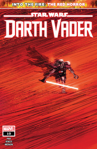Star Wars - Darth Vader #10