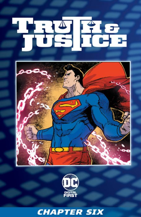 Truth & Justice #6