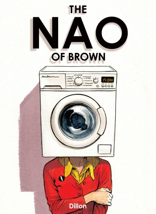 The Nao of Brown #1 - GN
