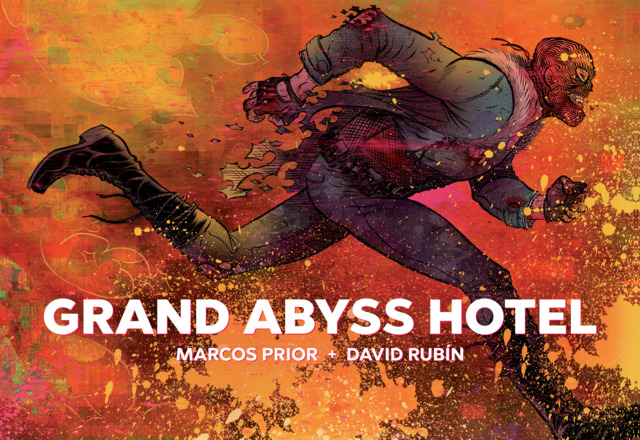 The Grand Abyss Hotel #1 - GN