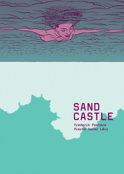Sandcastle #1 - OGN