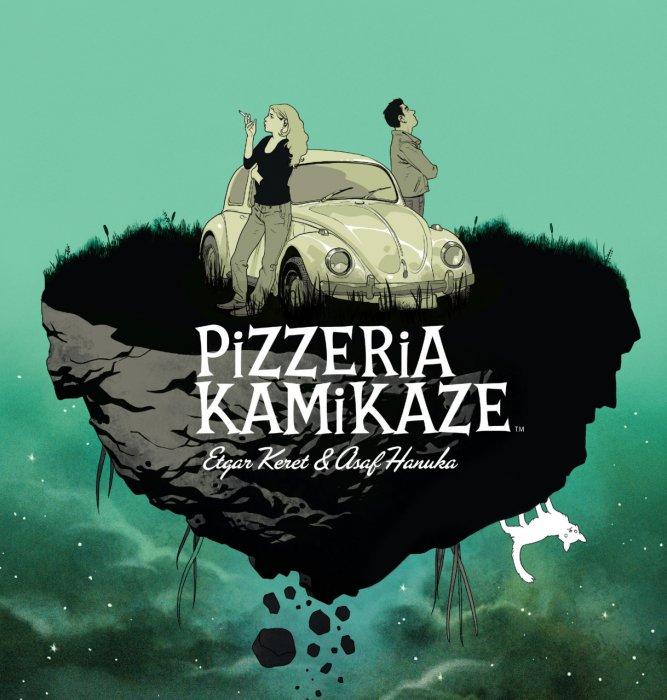 Pizzeria Kamikaze #1 - OGN