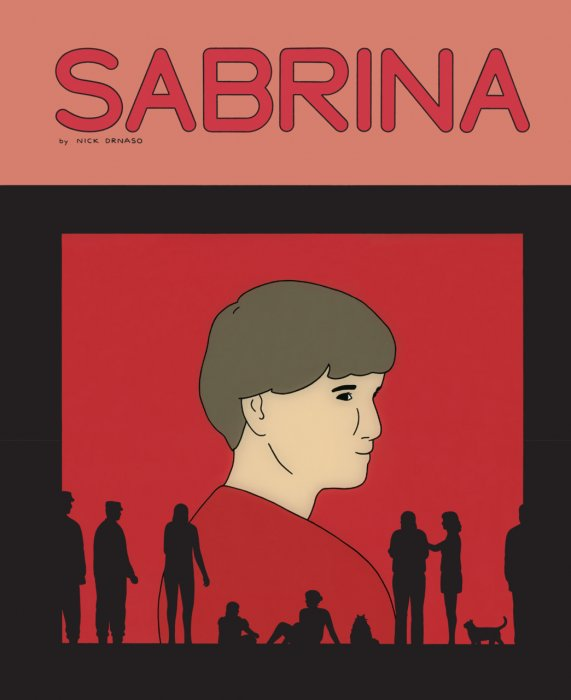Sabrina #1 - HC