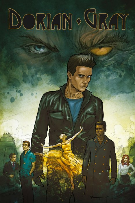 Dorian Gray #1 - TPB