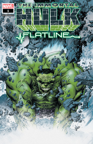 Immortal Hulk - Flatline #1