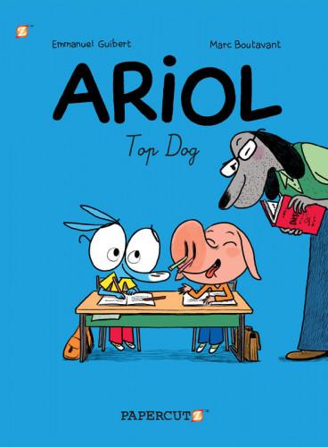 Ariol #7 - Top Dog