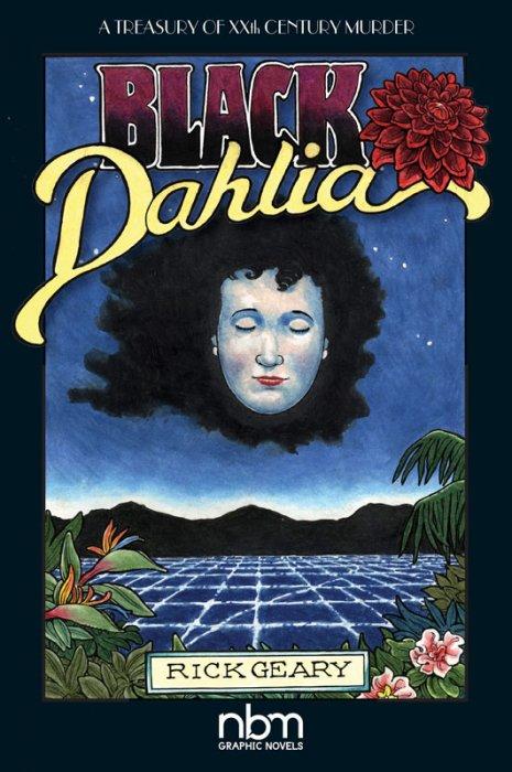Black Dahlia #1