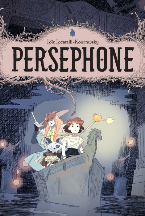 Persephone #1 - OGN