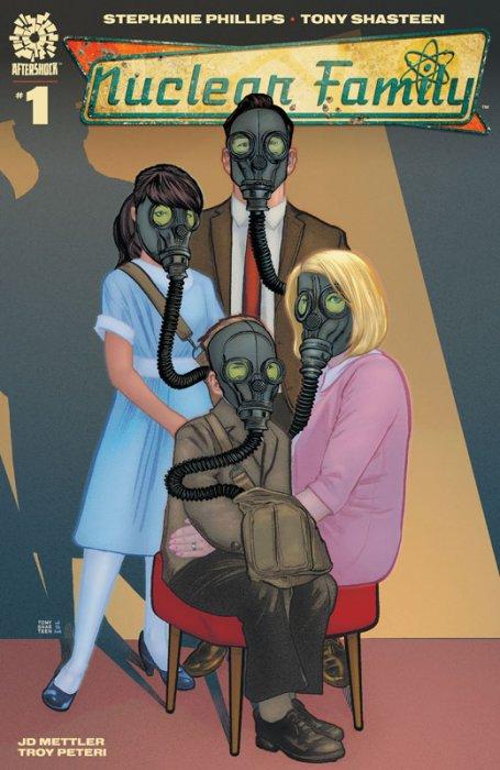 Nuclear Family #1