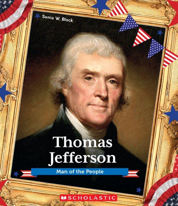 Thomas Jefferson - Man of the People #1