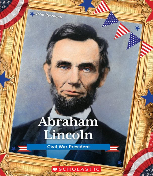 Abraham Lincoln - Civil War President #1