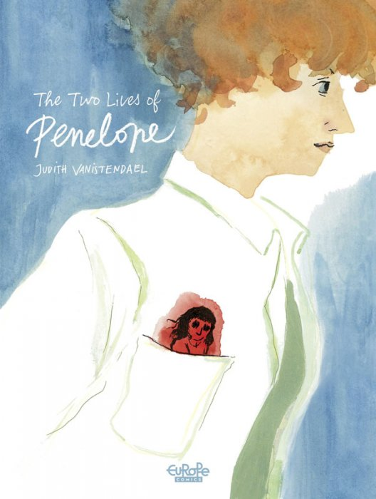 The Two Lives of Penelope #1