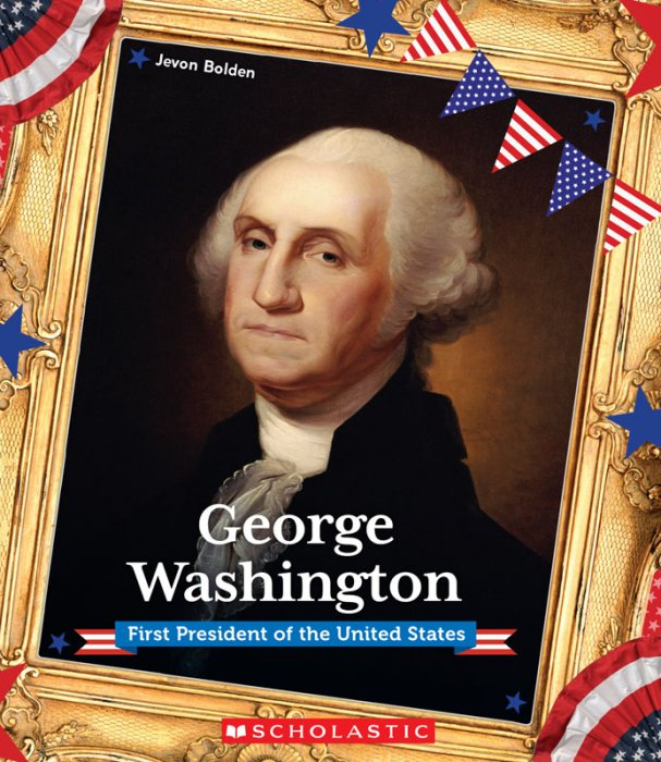 George Washington - First President of the United States #1