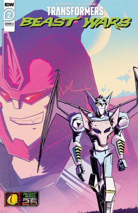 Transformers - Beast Wars #2
