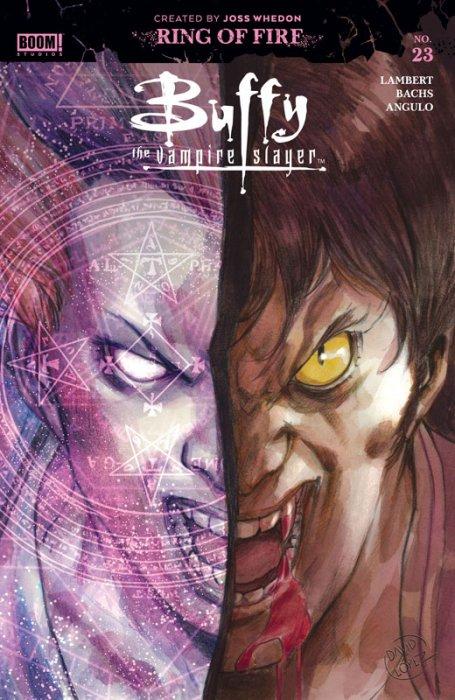 Buffy the Vampire Slayer #23