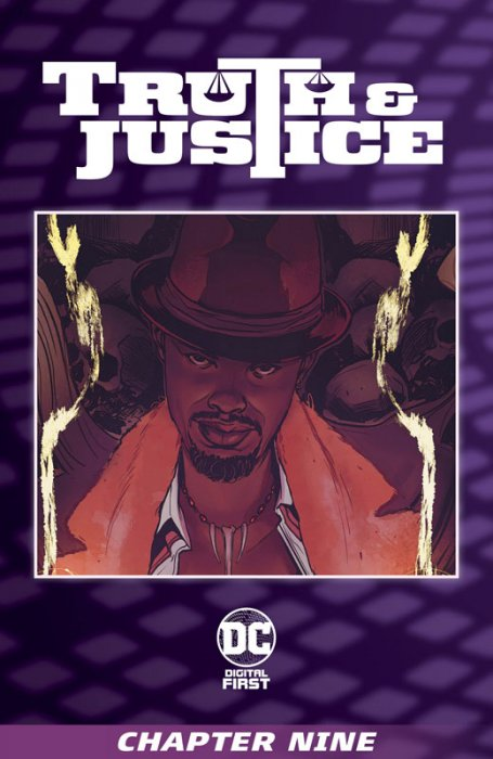 Truth & Justice #9