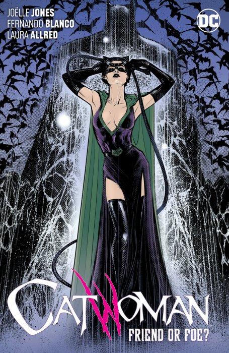 Catwoman Vol.3 - Friend or Foe