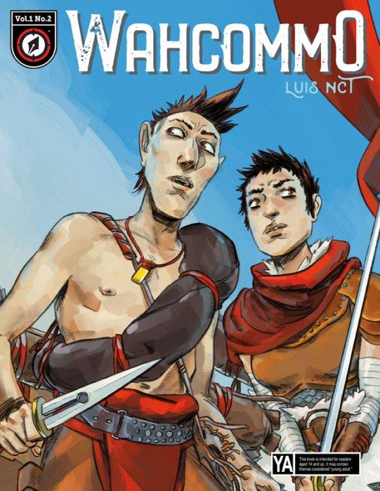 Wahcommo #2