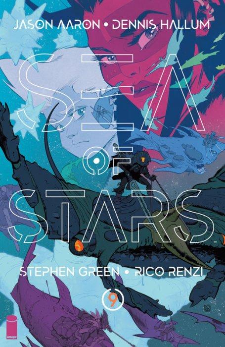 Sea of Stars #9