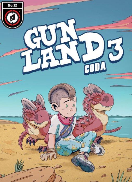 Gunland 3 - Coda #12