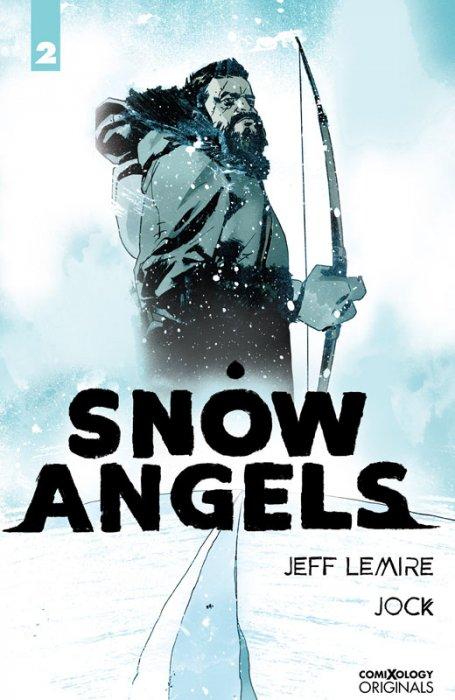 Snow Angels #2