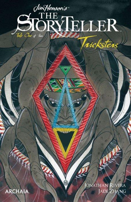 Jim Henson's The Storyteller - Tricksters #1