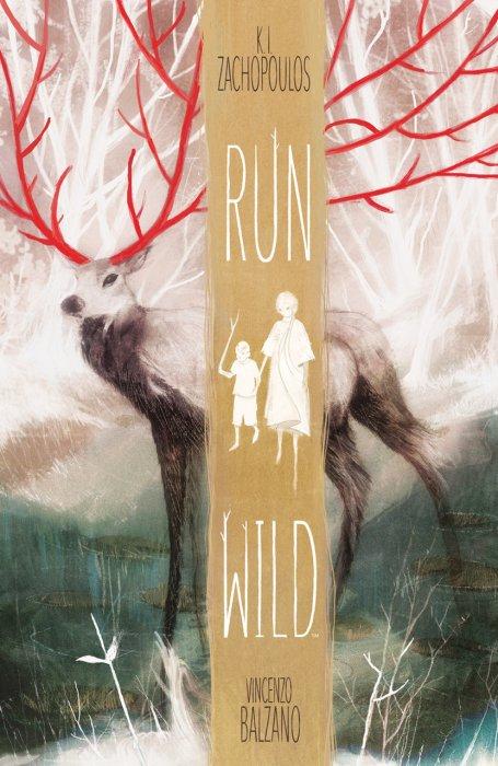 Run Wild #1 - GN