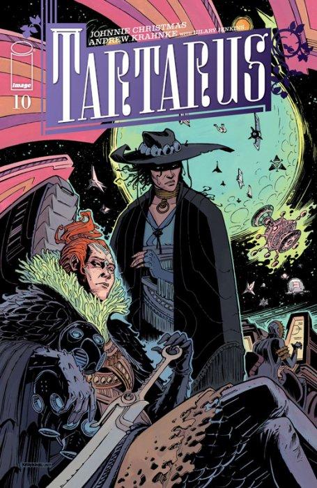 Tartarus #10