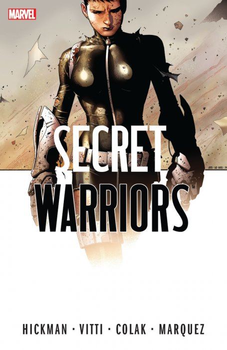 Secret Warriors – Complete Collection Vol.2