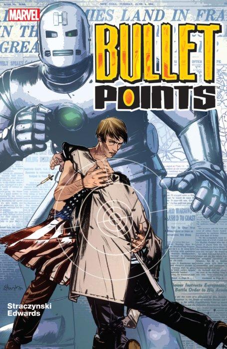 Bullet Points #1 - TPB