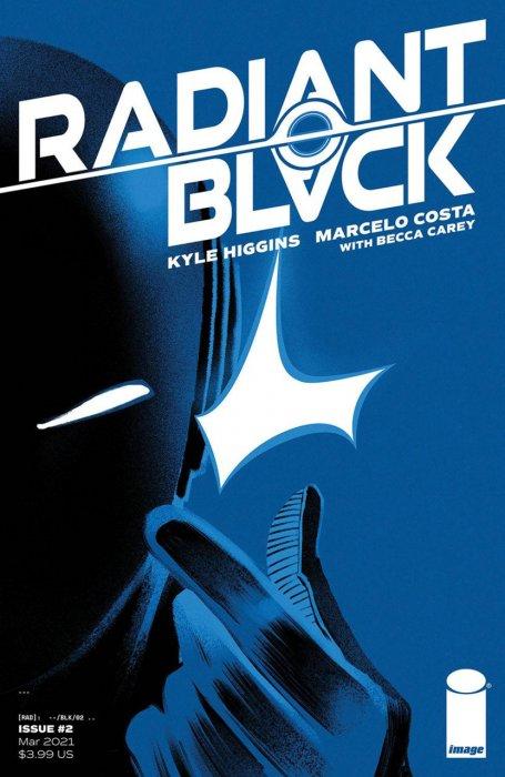 Radiant Black #2