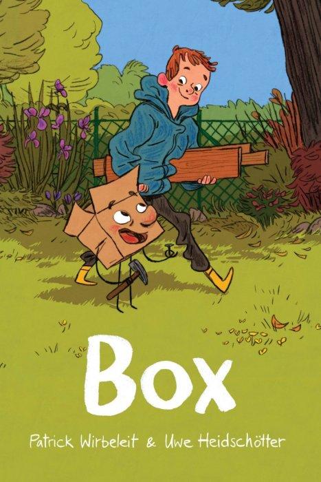 Box - Book 1