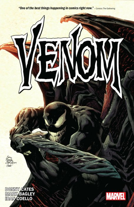 Venom By Donny Cates Vol.2
