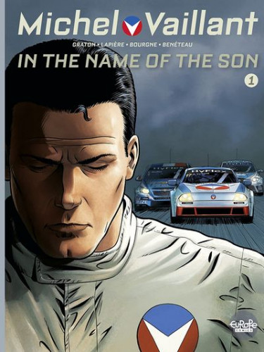 Michel Vaillant #1 – In the Name of the Son