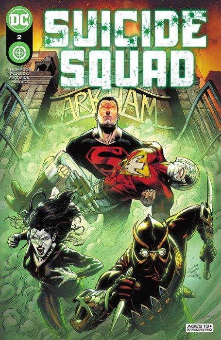 Suicide Squad #2
