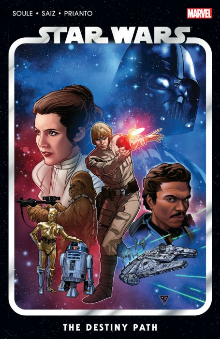 Star Wars Vol.1 - The Destiny Path