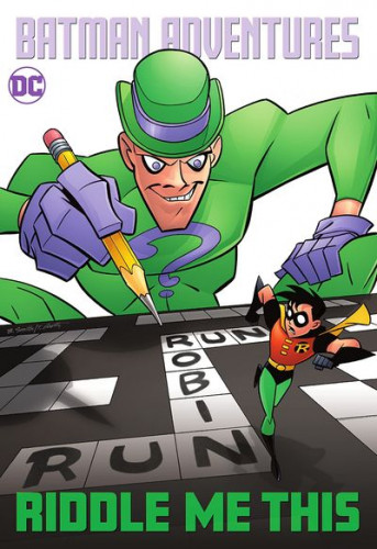 Batman Adventures - Riddle Me This! #1