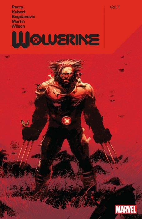 Wolverine by Benjamin Percy Vol.1