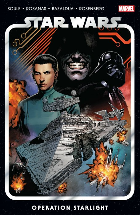 Star Wars Vol.2 - Operation Starlight