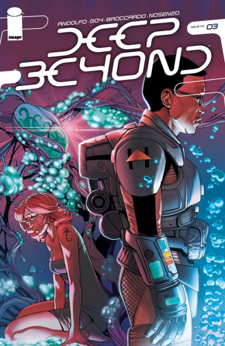 Deep Beyond #3