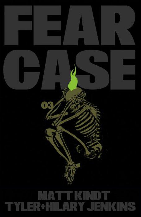 Fear Case #3