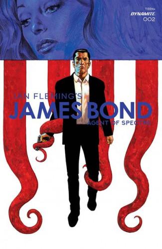 James Bond - Agent of Spectre #2