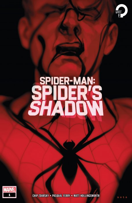 Spider-Man - The Spider's Shadow #1