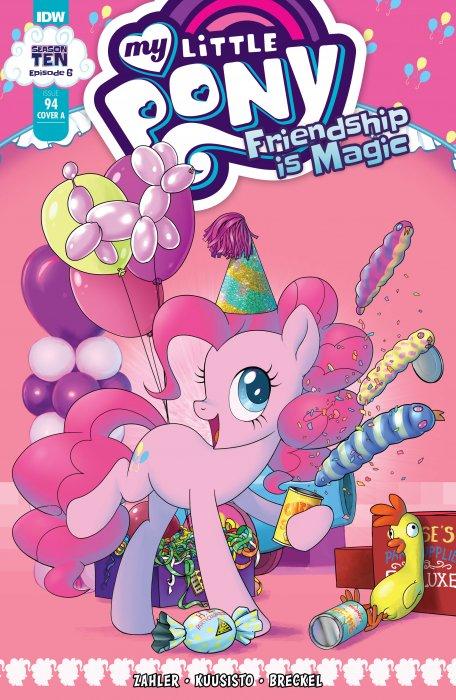 My Little Pony - Friendship is Magic #94